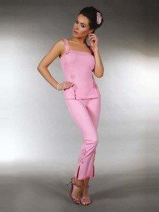 Kame - piżama w egzotycznym stylu